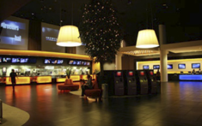 Showcase Cinema de Lux