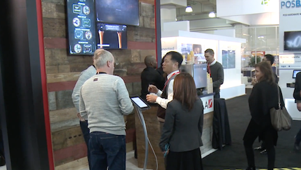 Beacon Technology: Order-ahead Coffee Solution