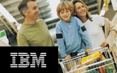 IBM Retail on Demand