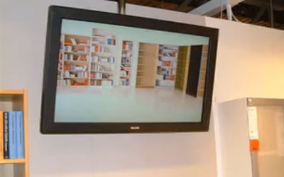 VIDEO: IKEA Digital Signage