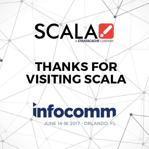InfoComm 2017 Wrap Up