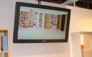 IKEA digital signage