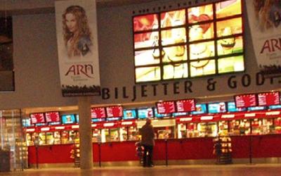 SF Bio AB Movie Theater Chain