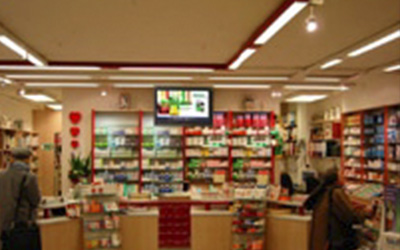 Pharma Channel in Moroccan Pharmacies