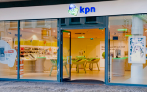 KPN Point of Purchase