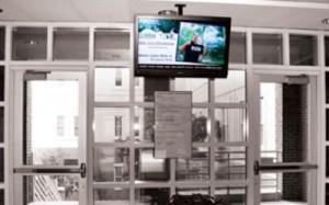 Georgia State University Digital Signage
