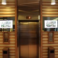 Dubai's Rotana chain of hotels installs its 3rd digital signage network running on Scala