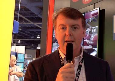 Scala CEO Tom Nix on Digital Signage and the Customer Experience – CorporateTechDecisions.com