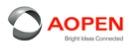 AOPEN Sets New Standard in High Performance Digital Signage