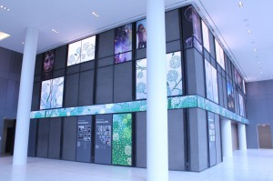 NPR Video Wall Powered by Scala Software