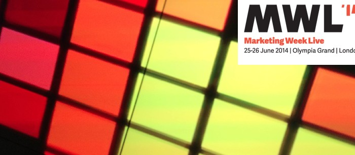 Scala at MWL2014 with partner Beaver Group