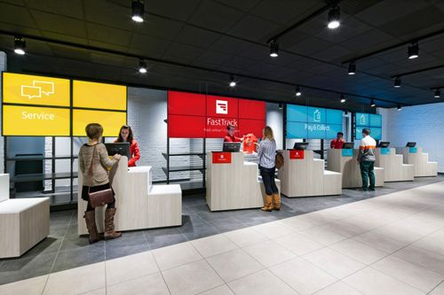 Argos goes digital by creating an interactive in-store experience