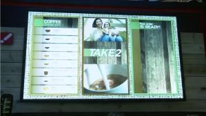 Scala Coffee App Demoed at ISE 2015