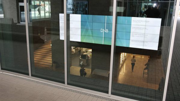 Scala boosts corporate communications at Norway's biggest bank
