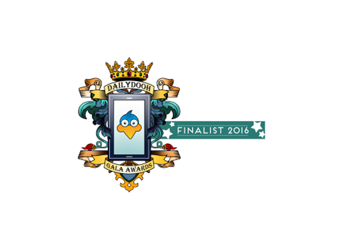 2016 DailyDOOH Gala Awards