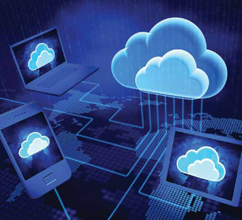 With Cloud Computing, the Forecast is for Ongoing Engagement — Systems Contractor News