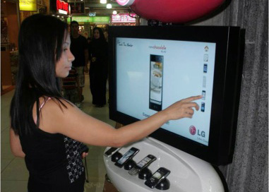 Five Tips for Introducing Digital Signage to Your Retail Business – The Point of Sale News