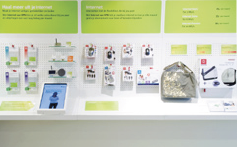 KPN Store defines itself by focusing on the self-sufficiency of the customer without losing receptiveness toward the customer.