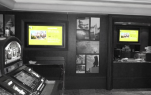 Beaver Solutions turned to the leader in digital signage software: Scala.