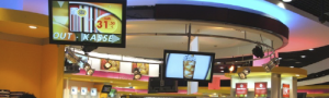 The main objective of the Aldeasa digital signage network was to provide an engaging, informative and valuable digital channel for Aldeasa to promote its brand, products and services to its customers.