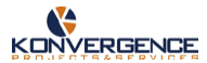 Konvergence offers a wide range of innovative IT solutions and services for the retail industry and is an Italian market leader in retail store solutions.