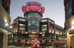 Ballantyne Village & Theatre is Charlotte's premier venue for one of the most technologically advanced, multi-purpose real estate developments in the United States; the ten acre site houses an impressive list of Charlotte's most highend Shops and Restaurants.