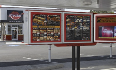 Founded in 1932, The Krystal Company is the oldest quick service restaurant chain in the Southeast and the second oldest chain in the United States.