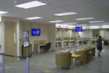 A forward looking organization, almost a decade ago Nedbank decided that communicating with its employees was as important as communicating with its customers.
