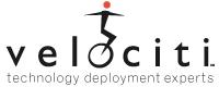 Velociti Logo