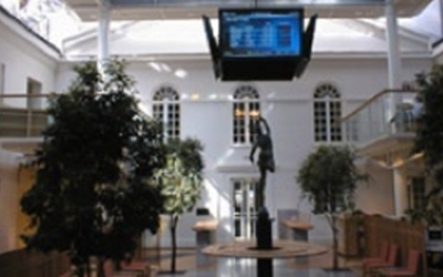 Oslo Stock Exchange