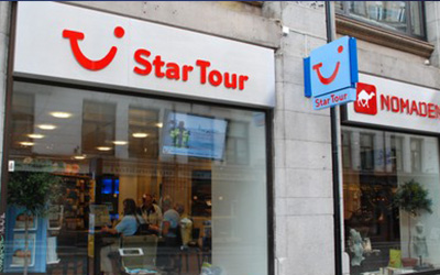 Star Tour