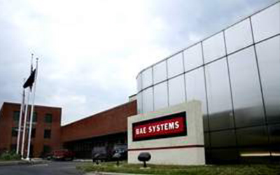 Bae Systems Scala Digital Signage Software