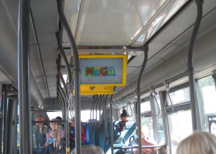 Scala's flexibility allows MegaBus to reach consumers in buying mode