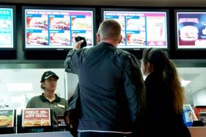 QSR Burger King