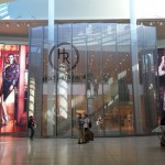 Holt Renfrew Scala Digital Signage