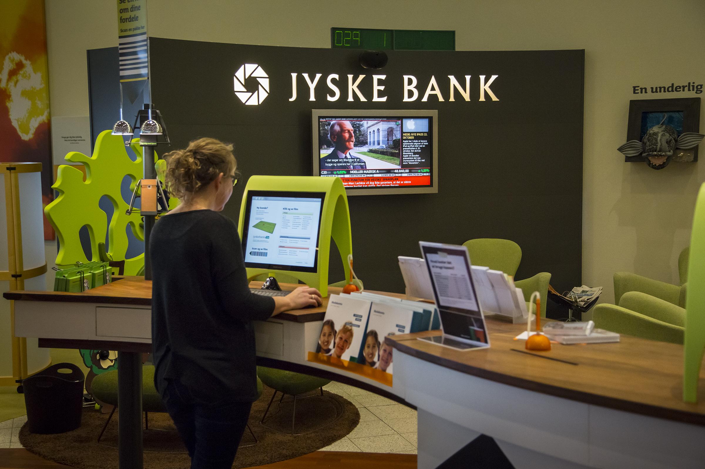 jyske bank Se jens skovs profil på linkedin – verdens største faglige netværk jens har 3 job på sin profil se hele profilen på linkedin, og få indblik i jens' netværk og job hos tilsvarende virksomheder.