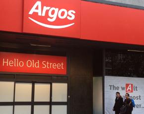 Argos Stores