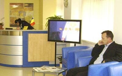 Clinic TV
