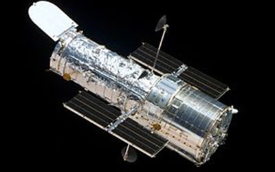 NASA Hubble Telescope