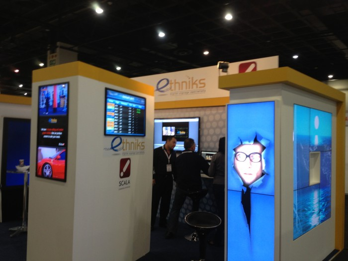 Ethniks Systems showcases retail solutions powered by Scala at Retail Africa