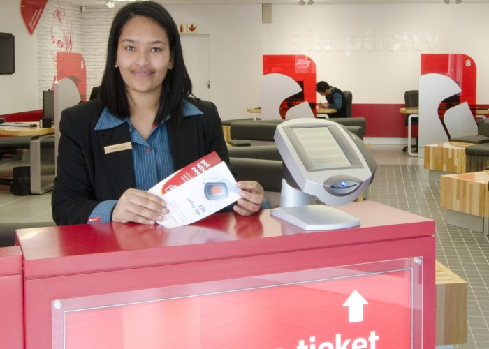 Capitec Bank Enhances the Client Experience using Scala Digital Content Management