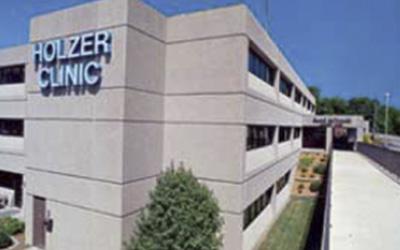 Holzer Clinic