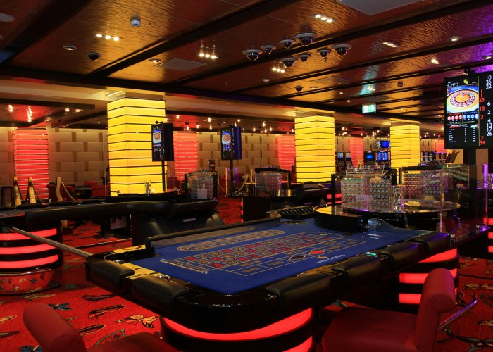 Fact sheet – Swiss Casino