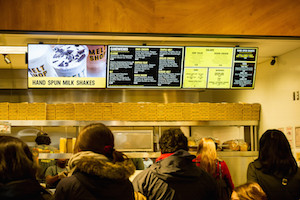 Scala and Zero-In Help Melt Shop Roll Out Digital Menu Boards with Cloud-based Digital Content Solution