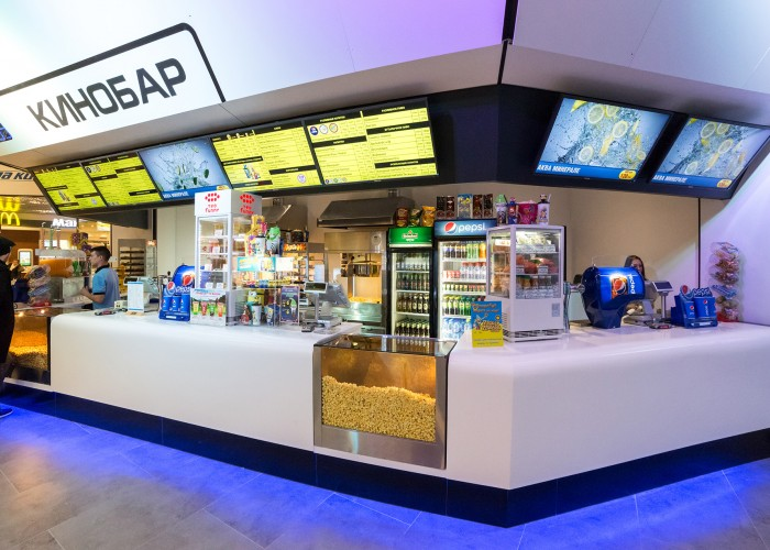 Scala solution powers 460 screens for leading cinema chain