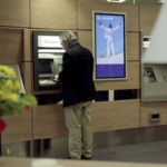 The world's leading software platform for digital signage, today announced Rabobank's successful implementation of its modern datacasting network is attracting new clientele to its banks in The Netherlands.