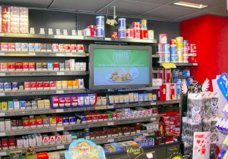 scala retail digital signage