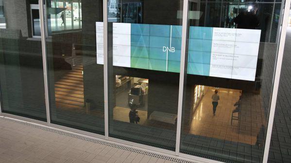 ノルウェー最大の銀行がScala で社内コミュニケーションを活性化