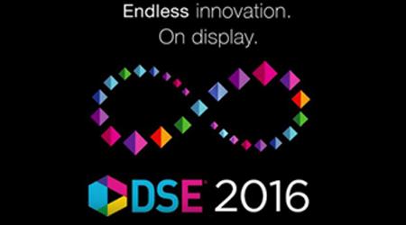 DSE 2016が閉幕(英語)
