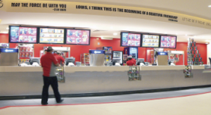 This digital signage strategy for information and promotion has been successfully applied to new Cinemex centers opened in Cancun, Oaxaca, Monterrey and Guadalajara, as well as in many other cities in Mexico, hence being currently a project with close to 100 branches nationwide, meaning over 1,000 displays.